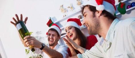 No engordar en navidad… 10 consejos